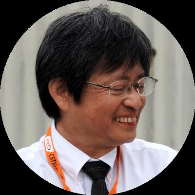 一般社団法人こうけん舎 代表理事 西塚和彦